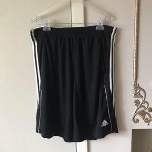 Adidas Men's shorts large